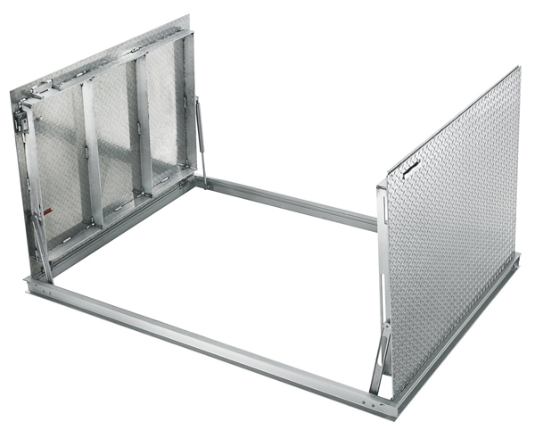 Versa Hatchu0027s Sidewalk U0026 Floor Hatch Is Designed And Built For Use In  Exterior And Interior Applications Where Water Tightness Is Not A Necessity.